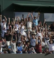 Wimbledon 2019 mit Dominic Thiem live und exklusiv bei Sky