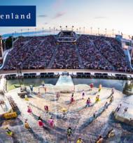 Burgenland: Gästemagnet Kultursommer
