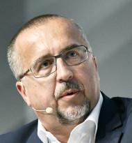 Schmitt tritt nach Ibiza-Affäre als Krone.at-Chefredakteur zurück