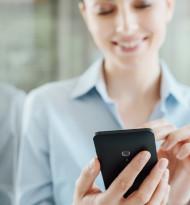 Mobile Banking in Österreich beliebt