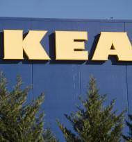 Ikea schließt seine einzige Fabrik in den USA