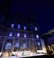 Salzburger Festspiele: Das Kulturevent in Funk und Fernsehen