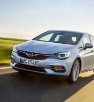 Opel bringt den effizientesten Astra aller Zeiten
