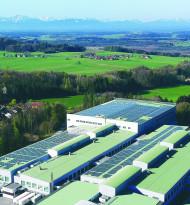 B&R erweitert Photovoltaikanlage auf 1,5 Megawatt Leistung