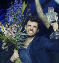 Der 65. Song Contest steigt in Rotterdam oder Maastricht