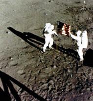 50 Jahre Mondlandung im ORF