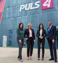 Puls 4 startet ab Ende August mit bewährten und neuen TV-Formaten in die Wahlsaison