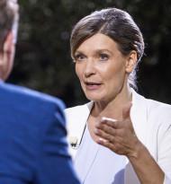 """ORF-""""Sommergespräch"""": Im Schnitt 609.000 sahen Maria Stern"""