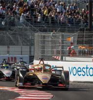 voestalpine & Formel E starteten den Kommunikationsturbo: Erfolgreiche Sponsoring-Premiere