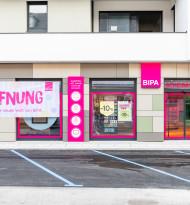 Neueröffnung: BIPA Filiale Scheibbs überzeugt mit neuem Shop-Design