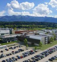 Infineon realisiert das größte Investitionsprojekt Österreichs