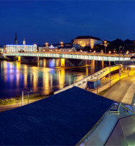Ars Electronica - 40 Jahre Medienkunst-Festival in Linz