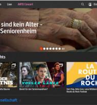 """""""Bin ein freier Mensch"""" - Arte-Film über Regie-Star Serebrennikow"""