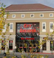 Shoppingcenter-Investor Deutsche Euroshop spürt Druck im Einzelhandel