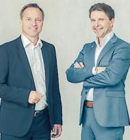 Wechsel der Geschäftsführung in der Pfizer Manufacturing Austria
