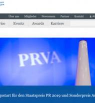 Staatspreis PR rückt näher
