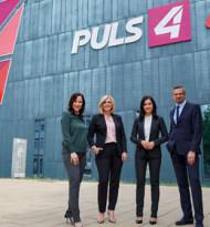 Puls 4 startet in den Wahlkampf