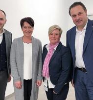 Spar: 7 Mio. Euro für Verpackungstechnologie aus Tirol