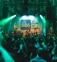 Cil City gewinnt 88.6 Bandcontest