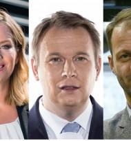 Puls 4 und Puls 24 Wahlkampf Live: Wahlarena, Duelle und Elefantenrunde zur Nationalratswahl 2019