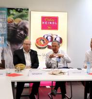 Confiserie Heindl Wien setzt seine Erfolgsgeschichte fort
