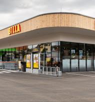 Die 1.100ste Billa-Filiale eröffnet in St. Veit an der Glan