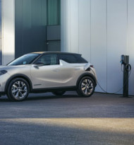 DS Automobiles startet in seine elektrische Zukunft