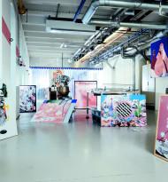 #pinkplayground – eine Kunstinitiative der Josef Manner & Comp. AG