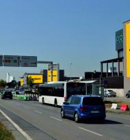 Megaboard vermarktet SCS- und DZ-Großflächen
