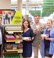 """""""Young & Urban by Spar"""" weiter auf der Suche nach innovativen Produkten"""