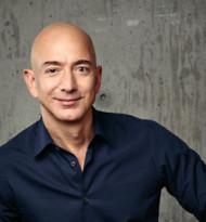 100.000 Elektro-Lieferwagen für Amazon