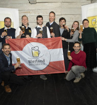 Österreich im Rennen um Weltmeistertitel