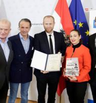 Preisverleihung Plan Medienpreis für Kinderrechte 2019