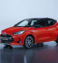 Toyota schwimmt auf der Erfolgswelle