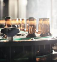 Egger Getränke steckt 25 Mio. Euro in neue Glasabfüllanlage