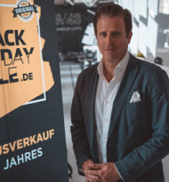 Black Friday Sale-Erhebung: Deutliche Steigerung für 2019 erwartet