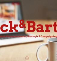 Pick & Barth: Zwei neue Kampagnen zu Gesundheitsförderung gestartet