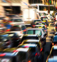 EU-Neuwagenmarkt hinkt Erwartungen hinterher
