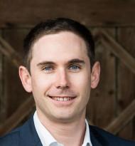 Alessandro Wolf wird mit Dezember neuer Lidl-Österreich-Chef