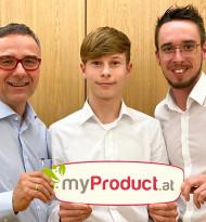 Erster E-Commerce-Lehrling in der Kastner-Gruppe