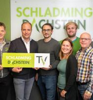 Tourismusregion Schladming-Dachstein präsentiert sich im eigenen TV-Sender