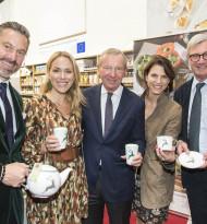 Kathi Wörndl ist Markenbotschafterin von Gmundner Keramik