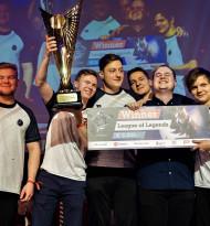 Season-Closing der A1 eSports League Austria 2019