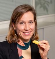 Rewe Group in Österreich testet essbare Schutzschicht für Obst und Gemüse