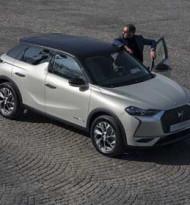 Neuer Elektro-Premium-SUV startet