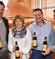 Hirter Bier bei market Quality Award ausgezeichnet
