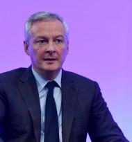 Frankreich hält trotz möglicher US-Strafzölle an Digitalsteuer fest