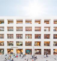 Flexibilität und Innovationen sind die Treiber, mit denen Peek & Cloppenburg dem veränderten Einkaufsverhalten der Menschen begegnet