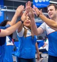 Eröffnung von Decathlon im April in Fulda in die Kaiserwiesen geplant