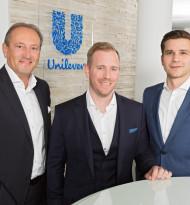 Unilever Austria: Retail Vertriebsorganisation ab Jänner 2020 unter der Führung von Gerold Idinger